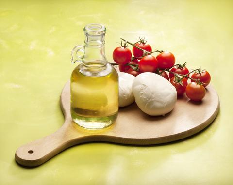 dieta mediterranea italiani sani