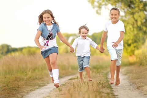 ossa fragili bambini attivita fisica