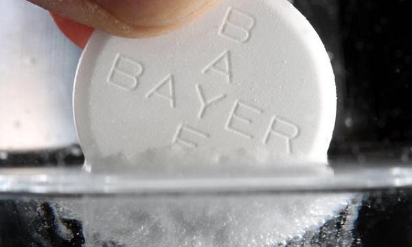 Aspirina, se il farmaco diventa anche un anticancro