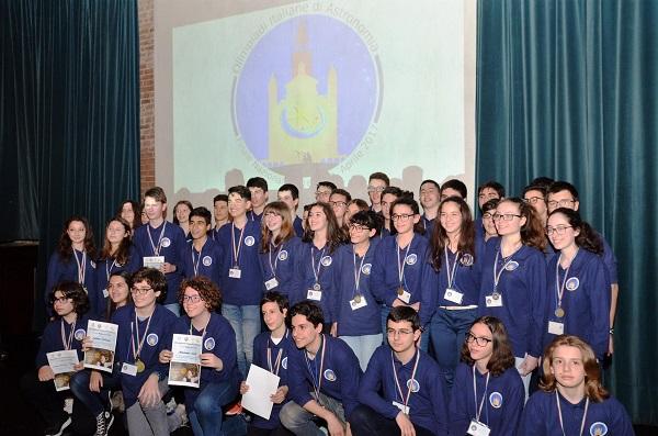Astronomia, i 10 vincitori italiani del premio Margherita Hack