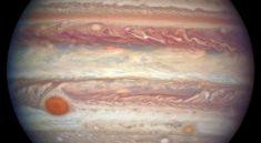 Giove, scoperta la seconda grande macchia rossa del Pianeta: da cosa dipende?