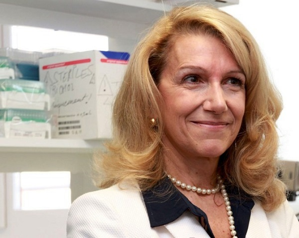 Patrizia Paterlini-Bréchot, l'oncologa e il suo test anti-cancro