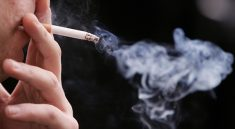 Salute, una morte su 10 nel mondo è provocata dal fumo
