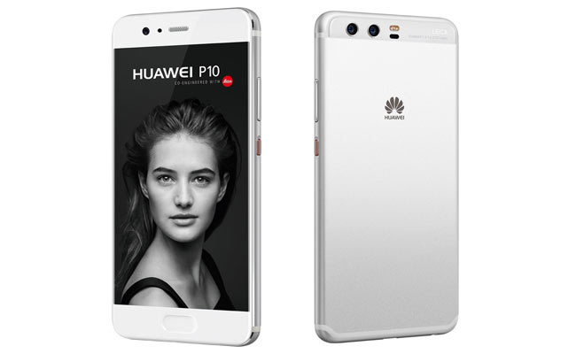 Huawei P10 e P10 Plus presentati in Italia, ecco i prezzi
