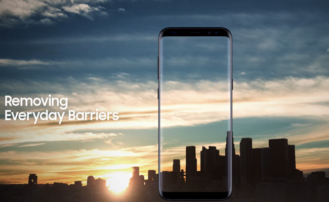 samsung galaxy s8 assistente bixby