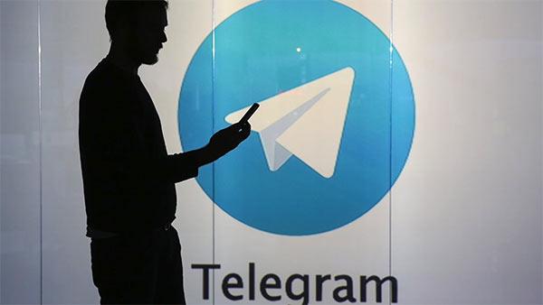telegram aggiornamento 3.18