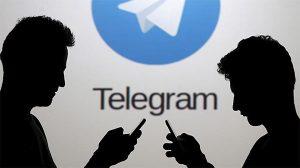 telegram chiamate vocali