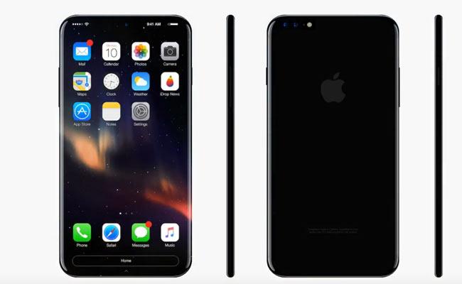 Apple iPhone 8: presentazione a settembre e negli store ad ottobre