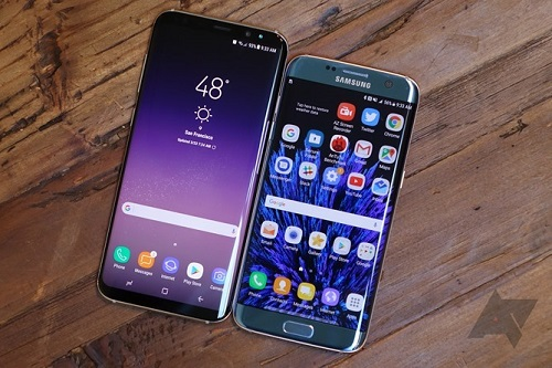 galaxy s7 e s7 edge record vendite