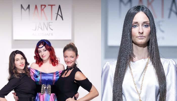 Marta Jane Alesiani collezione 2018 ecco i nuovi talenti