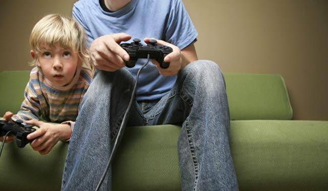 Effetti dei videogiochi sul cervello umano
