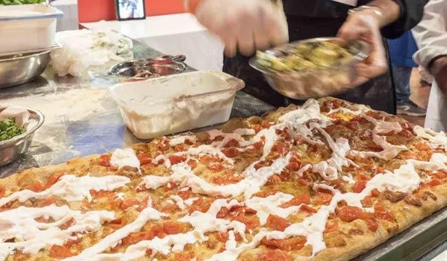 Campionato mondiale della Pizza: arriva senza glutine