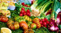 Dieta mediterranea aiuta a proteggere dagli effetti negativi dello smog
