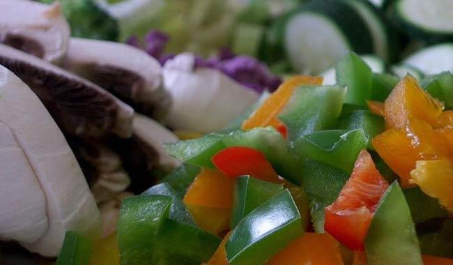 Dieta mediterranea morta