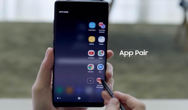 Samsung Galaxy Note 9 le rivelazioni sulla data di uscita