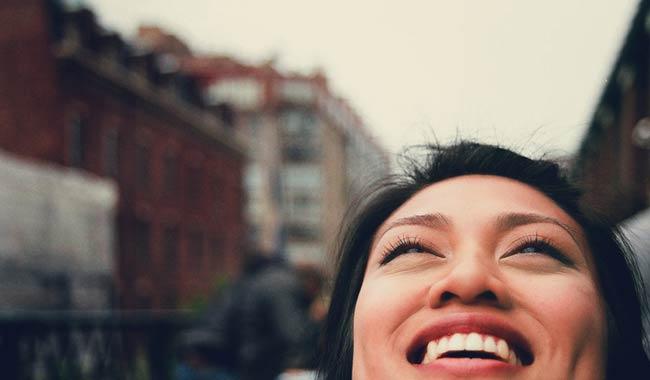 La molecola della felicità influenzata dalla Serotonina