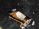 Keplero scopre ben 44 esopianeti