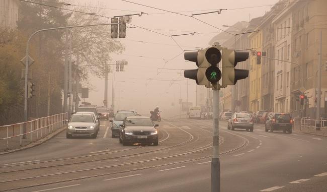 Smog influisce anche sulle capacita intellettive