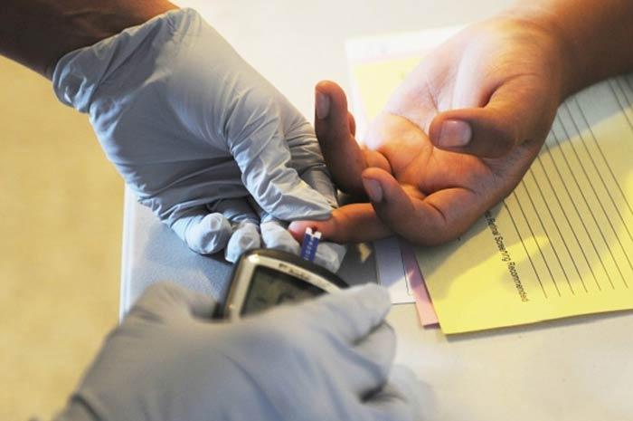 Diabete tipo 2 hai i livelli di zucchero alto con questi tre sintomi