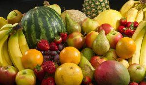 Dimagrire 3 chili in 4 giorni con la dieta del prosciutto e della frutta