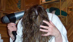 Metformina una delle cause della perdita di capelli