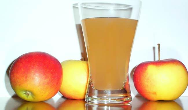 Per il diabete aceto di sidro di mele la bevanda che non deve mancare