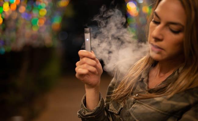 Sigarette elettroniche con Viagra e Cialis