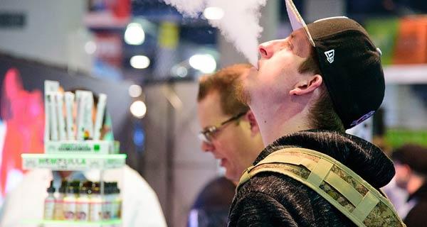 sigarette elettroniche aromatizzate quali sono i risultati