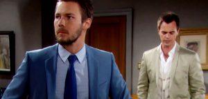 Beautiful Quinn e Bill contro Wyatt e Katie