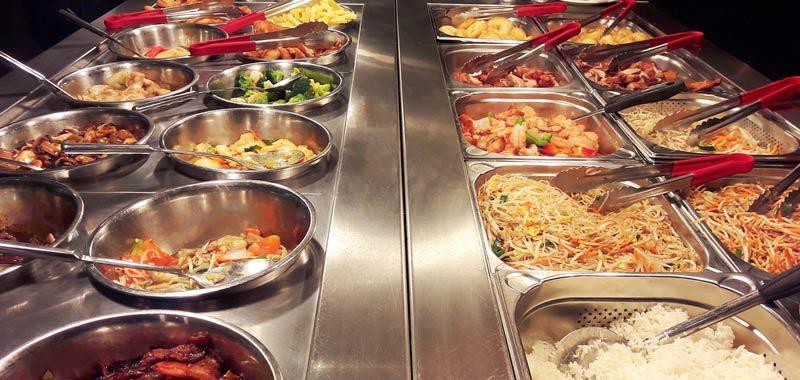 Dieta mangiare troppo gli avanzi fa ingrassare