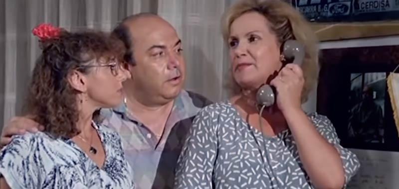 Giuliana Calandra si spegne a 82 anni attrice