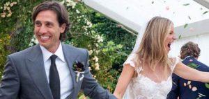 Gwyneth Paltrow finalmente il suo matrimonio diventa ufficiale
