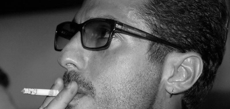 Fabrizio Corona continua a scontare la sua pena in carcere