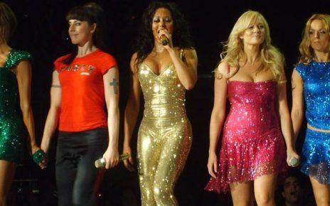 Le Spice Girls tornano in tour e guadagneranno 2 milioni di sterline