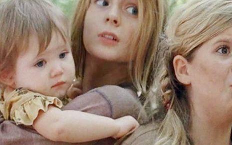 The Walking Dead spoiler Judith prendera il posto di Carl