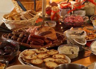 Dieta dopo il Natale che fare