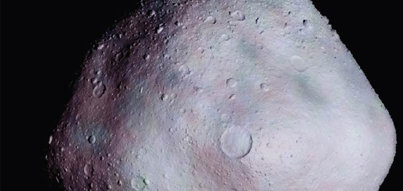 NASA la sonda Osiris-Rex approda su asteroide Bennu
