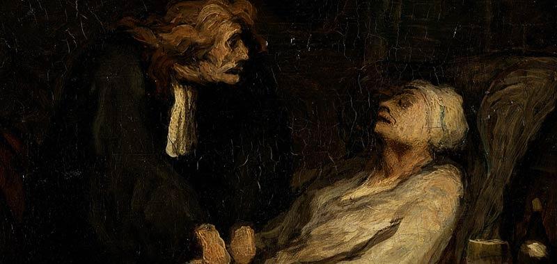 Qual e il significato del termine ipocondria