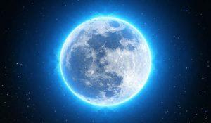 Sara la Cina a svelare il lato oscuro della Luna