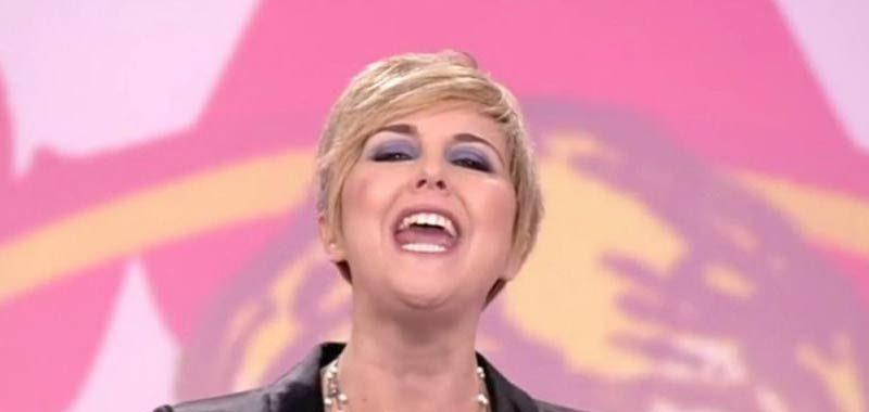 Nadia Toffa continua a combattere e diventa cittadina di Taranto