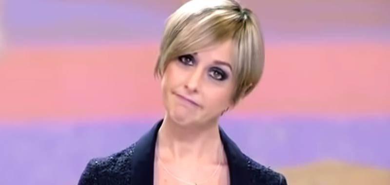 Nadia Toffa torna alle Iene sfoggiando i suoi capelli
