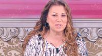 Serena Grandi rivela di avere un tumore al seno