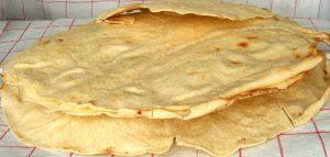 Pane Carasau il pane sardo tra i piu antichi al mondo
