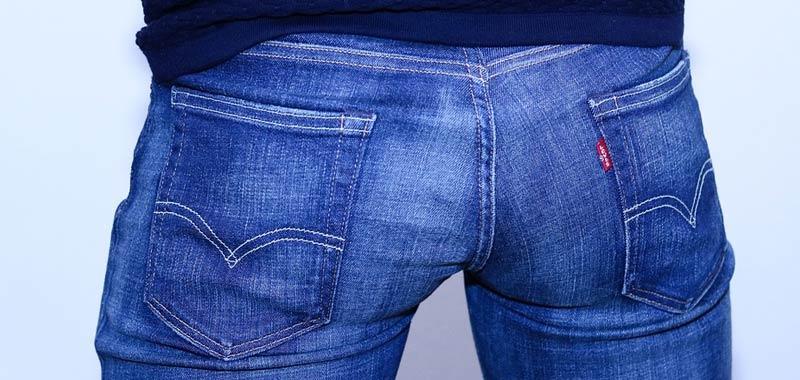 Pantaloni ecco quando sono stati lanciati quelli a zampa delefante