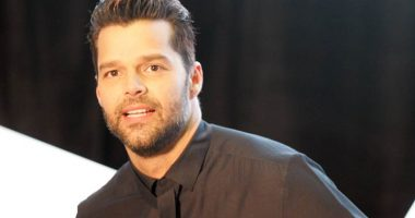 Ricky Martin la celebre star sara coach ad Amici
