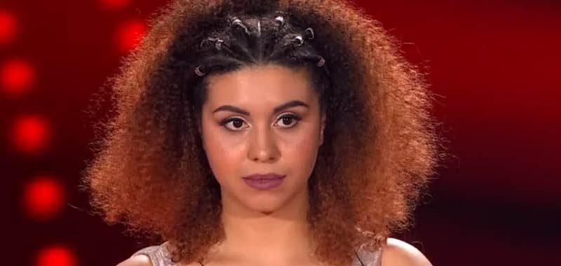 La 16enne Carmen vince The Voice of Italy