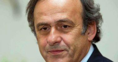 Michel Platini e innocente