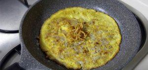 Omelette vs frittata qual e la differenza