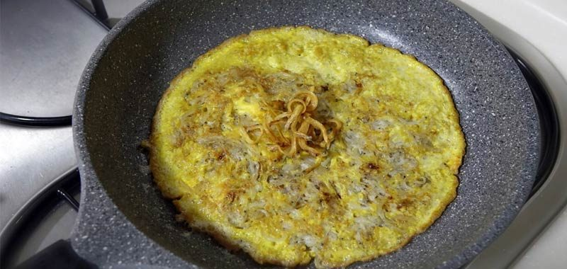 Omelette vs frittata qual e la differenza