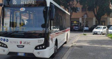 Roma sciopero dei mezzi potrebbe paralizzare la citta
